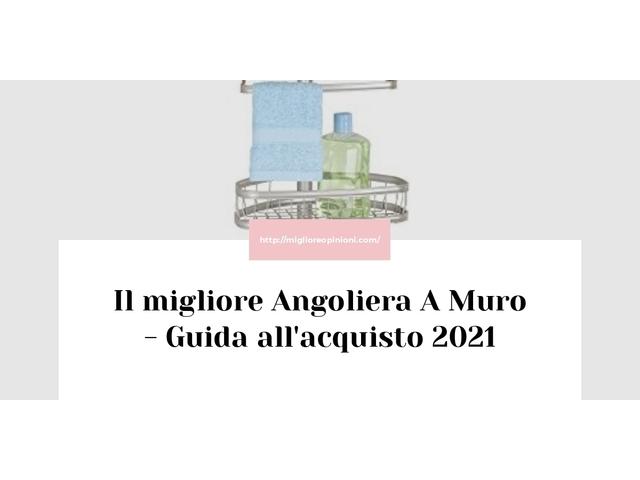 Le migliori marche di Angoliera A Muro italiane