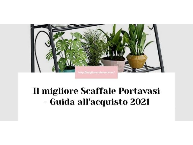 Le migliori marche di Scaffale Portavasi italiane
