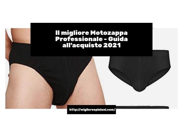 Le migliori marche di Motozappa Professionale italiane