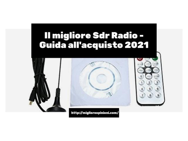 I migliori 10 sdr radio – Opinioni, Recensioni, Prezzi en 2021