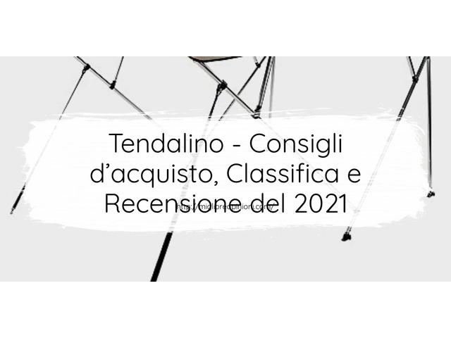 Maggiore 10 tendalino – Confronti E Prezzi Di 2020
