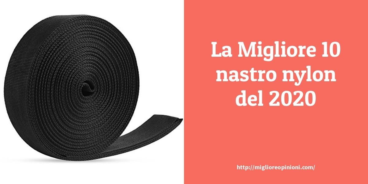 h cm 3,0 Made in Italy Nastro Nylon per Borse Moda e Accessori Zanini Beige 20 m 5 lunghezze