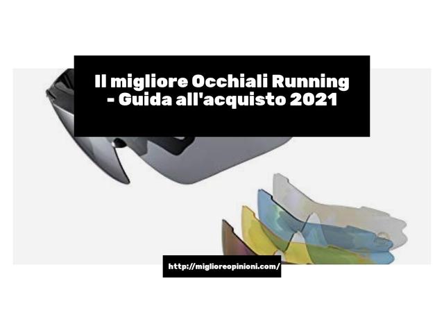 I migliori 10 occhiali running – Le migliori Marche en 2021