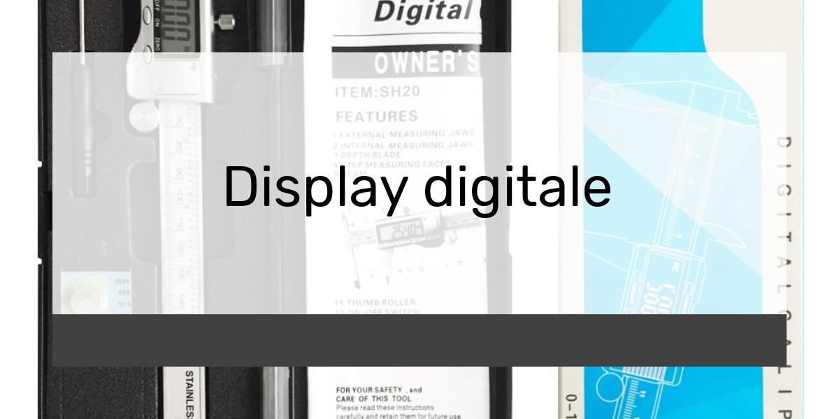 Display digitale